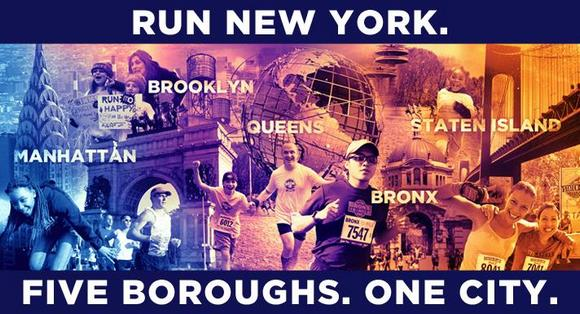 marathon new york 2017